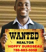 Hoppy Duroseau, Agent in Aventura, FL