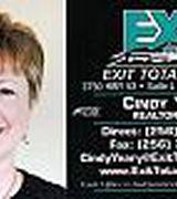Cindy Yeary, Agent in Huntsville, AL