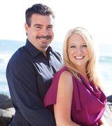 Glenn Holtz & Tanya Gabriella, Real Estate Agent in Carlsbad, CA
