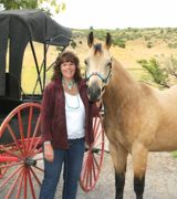 Shirley Sadd…, Real Estate Pro in Beulah, CO