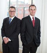 Matt Barker and Brandon Hedges, Agent in Eagan, MN