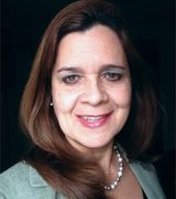 Silvana Perdomo, Agent in Washington, DC