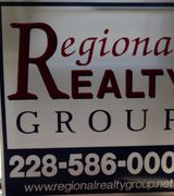 Regional Rea…, Real Estate Pro in Kiln, MS