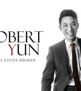 Robert Yun, Real Estate Agent in Los Angeles, CA