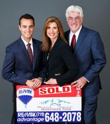Kimberly and Andy Hunstiger, Real Estate Agent in Colorado Springs, CO