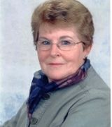 Joan Stuckenberg, Agent in Minocqua, WI
