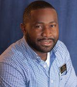 William Onye…, Real Estate Pro in KATY, TX