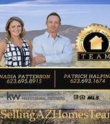 Patrick Halp…, Real Estate Pro in Glendale, AZ