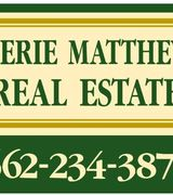 Cherie Matth…, Real Estate Pro in Oxford, MS
