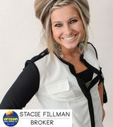 Stacie Bellam-Fillman, Agent in Columbia City, IN