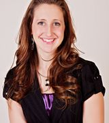 Krystal Holm…, Real Estate Pro in Suffield, CT