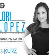 Lori Marie Lopez, Real Estate Agent in Miami, FL