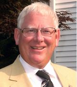 Chip  Stamm, Real Estate Agent in Newington, CT