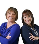 Jamie Means and Vicki Nelson, Agent in Gillette, WY