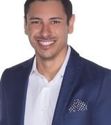 Diego Magdaleno, Real Estate Agent in Cerritos, CA