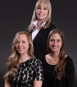 Cindy, Lara & Leslie Heckelsberg, Real Estate Agent in Oswego, IL