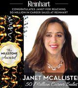 Janet McAlli…, Real Estate Pro in Ann Arbor, MI