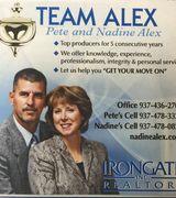 Pete Alex, Agent in Dayton, OH
