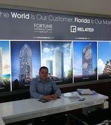 Lazaro Lopez, Real Estate Pro in miami, FL