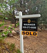 Marianna Theleman-Warner, Real Estate Agent in Prescott, AZ
