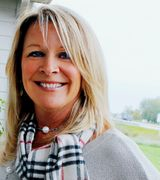 Nancy Peterman, Agent in Moundville, MO
