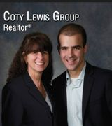Coty Lewis, Real Estate Pro in Saginaw, MI