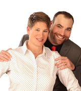 Scott Rose & Tanja Beck, Real Estate Agent in San Francisco, CA