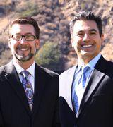 Mark Cofer & Al Jafarkani, Real Estate Agent in Glendora, CA