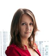 Ekaterina Ba…, Real Estate Pro in Nort Bay Village, FL