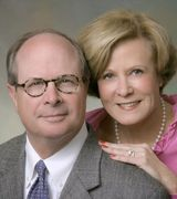 Linda and Stokes Ritchie, Agent in Charlotte, NC