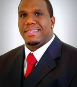 Andre Brooks, Real Estate Pro in Houston, TX