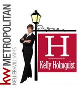 Kelly Holmquist, Agent in Morristown, NJ