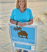 Kimberly Luna, Agent in Panama City Beach, FL