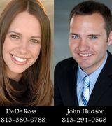 DeDe Ross & John Hudson, Real Estate Agent in Tampa, FL