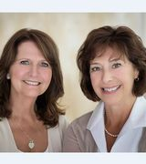 Cathy McGee and Doreen Fiolek, Real Estate Agent in Westport, CT
