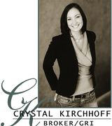 Crystal Chase-Kirchhoff, Agent in Bozeman, MT