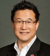 Justin J Kim, Real Estate Agent in Bothell, WA