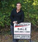 Ryan Griffin, Real Estate Pro in Cape May, NJ