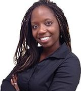 Jocelyn Rolle, Real Estate Agent in Lutherville Timonium, MD