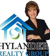 Patty Hylander, Agent in Las Vegas, NV
