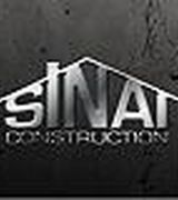 Sinai Constr…, Real Estate Pro in Los Angeles, CA