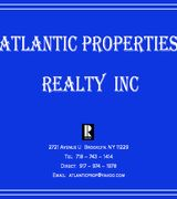 Atlantic  Properties, Real Estate Agent in Brooklyn, NY