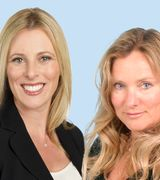 Ariel & Karen, Real Estate Pro in Hollywood Beach, CA