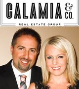 Vinnie & Megan Calamia, Real Estate Agent in Scottsdale, AZ
