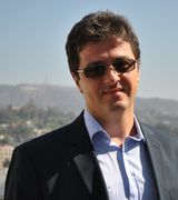 Vassil Jikov, Agent in Hollywood, CA