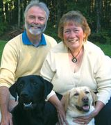 Charlie & Sa…, Real Estate Pro in Waterboro, ME