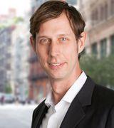 Thomas Walker, Agent in New York, NY