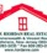 Brian Riordan, Real Estate Agent in Strathmere, NJ