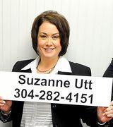 Suzanne Utt, Agent in Whitehall, WV
