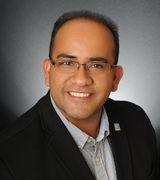 Alexander Salazar, Real Estate Agent in Madera, CA
